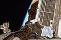 ISS-38 EVA-3 (b) Oleg Kotov and Sergey Ryazansky.jpg