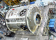 ISS Node 2 module