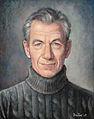 Ian McKellen by Juan Bastos.JPG