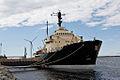 Icebreaker Sampo at the Port of Kemi.jpg
