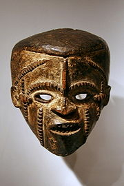 Mask Simple English Wikipedia The Free Encyclopedia