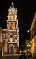 Iglesia de la Compañía, Puebla, México, 2013-10-11, DD 01.JPG