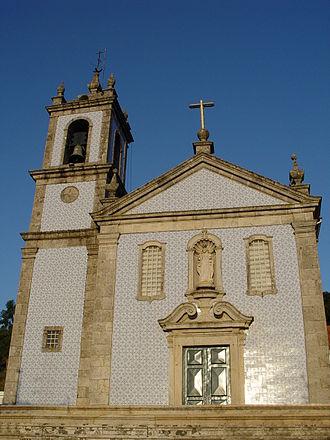 Sequeira - Sequeira Church