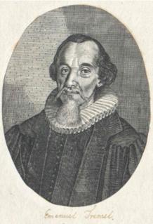 Immanuel Tremellius Jewish biblical scholar