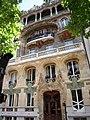 Immeuble Lavirotte, 29 avenue Rapp, Paris 4 July 2017.jpg