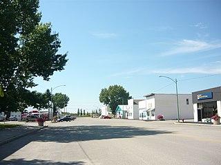 Imperial, Saskatchewan Place in Saskatchewan, Canada