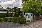 Infozentrum Krickenbecker Seen 2015.jpg