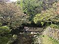 Inogawa River from Kaminomaebashi Bridge (west).jpg
