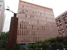 Institut fran ais de barcelone wikip dia - Institut frances de barcelona ...