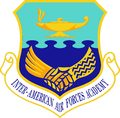Inter-American Air Forces Academy emblem.png