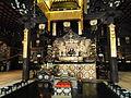 Interior - Hyakumanben chion-ji - Kyoto - DSC06545.JPG