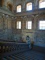 Interior del Palacio Anaya, Universidad de Salamanca.jpg