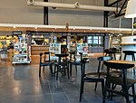 Interior of Oulu Airport Terminal 20171007 03.jpg