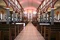 Interno della chiesa di San Giovanni Battista, Bago, Negros Occidental, Filippine.jpg