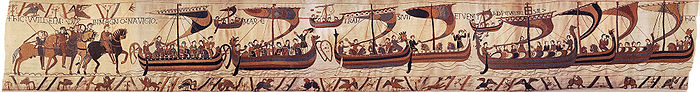 Invasion fleet on Bayeux Tapestry.jpg