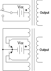 Power inverter - Wikipedia