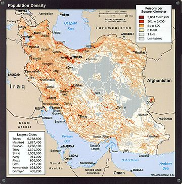 360px Iran population density 2004