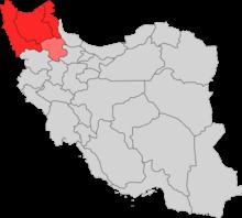 Azerbaijan Iran Wikipedia