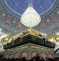 Iranian pilgrims to al-Askari shrine, Samarra - Nov 5, 2017 10.jpg