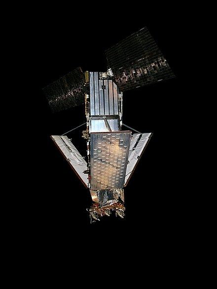 Iridium files for Chapter 11 bankruptcy