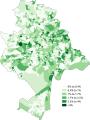 Irish Nottingham 2011 census.png