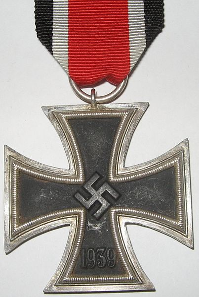 File:Iron Cross - 2nd Class.jpg