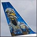 Iron Maiden 757 Brisbane-27+ (2258225523).jpg