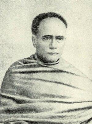 Ghatal - Ishwar Chandra Vidyasagar