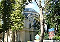 Istanbul-çırağan palace-bosphour - panoramio - HALUK COMERTEL (19).jpg