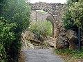 Italien - Via Iulia Augusta - zwischen Albenga und Alassio 6; August 2019.jpg