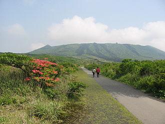 Izu Ōshima - Image: Izu Oshima IMG 4759
