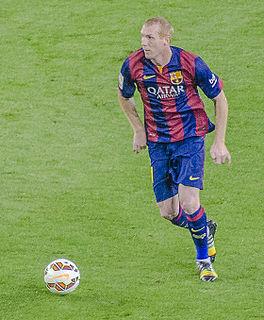 Jérémy Mathieu French footballer