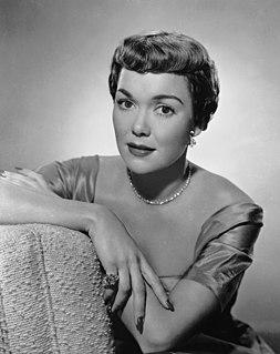 Jane Wyman American actress (1917–2007)