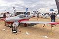JMB Aircraft VL3 Evolution (24-1549) on display at the 2019 Australian International Airshow.jpg