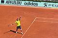 JM Del Potro - Roland-Garros 2012-IMG 3501.jpg