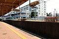 JP-Kanagawa-Sotetsu-Izumino-Station-South-Adjusted-Fence2.JPG