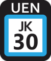 JR JK-30 station number.png