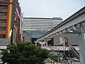 JR Kokura Sta. - panoramio - Nagono.jpg