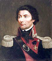 Marcin Jabłoński: Tadeusz Kościuszko