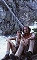 Jack and Ellen Yoho BC 1971.jpg