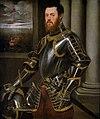 Jacopo Tintoretto - Man in Armour - WGA22676.jpg