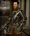 Jacopo Tintoretto - Man in Armour - WGA22676.jpg