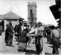 Jaffa bread seller 1912.jpg