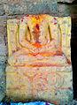 Jain relief at Bodhikonda Temple.jpg