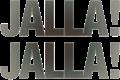 Jalla! Jalla! logotyp.png