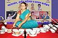 Jaltarang music concert by Vidushi Shashikala Dani at Solapur.jpg