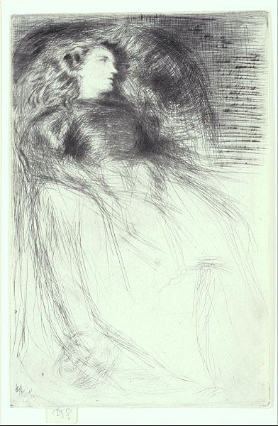 james abbott mcneill whistler - image 9