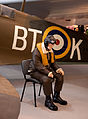 James May Airfix Sptifire (1).jpg