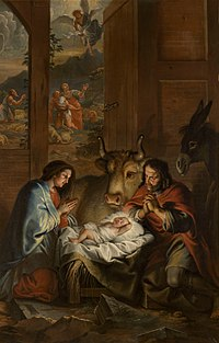 Jan Erasmus Quellinus - The birth of Christ.jpg