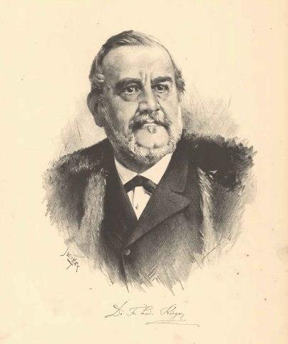 Jan Vilímek - František Ladislav Rieger